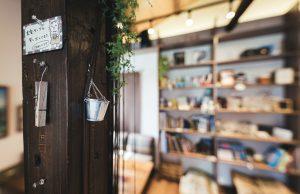 リアル店舗のイメージ写真